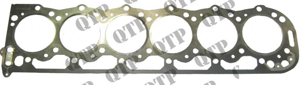 Head Gasket Ford TW 7810 7910 8210 Genuine